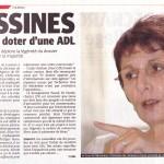 revue presse conseil 23 mai13