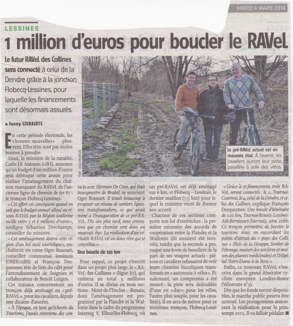 article ravel 4mars 2014