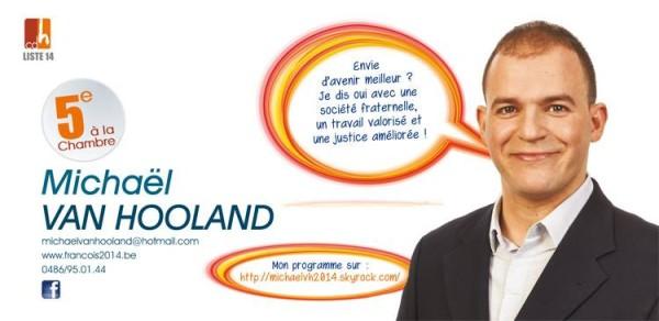tract michael van hooland
