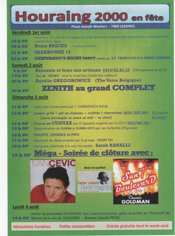 houraing 2004 2