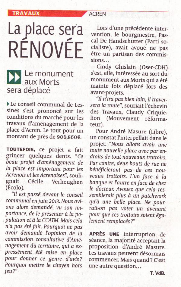 revue presse dh mardi 2sept2014_NEW